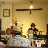 【活動後記】2018.5.13 新開地音楽祭2日目 ミナエンタウンMarengoさんで歌ってきました