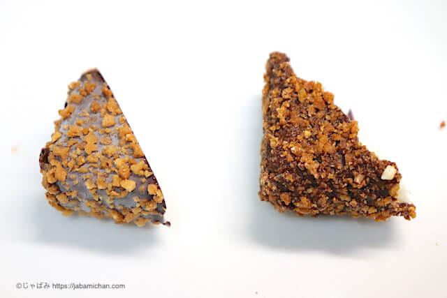 チョコバリ ブラックモンブラン