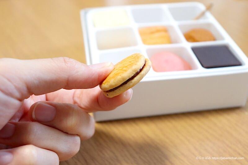 アンリシャルパンティエ クッキー